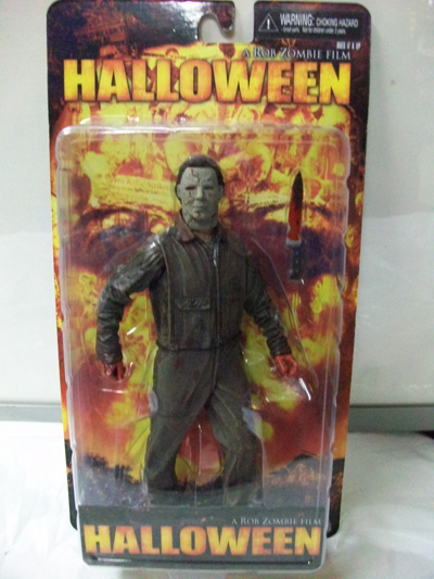 "8"" Cult Classic Icons 1 - Michael Myers - Halloween"
