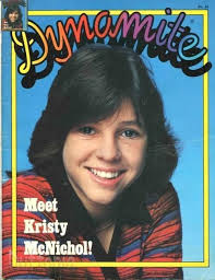 Family - Kristy McNichol Doll