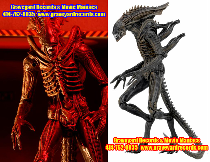 "8"" Alien Series 11 Defiance Alien"