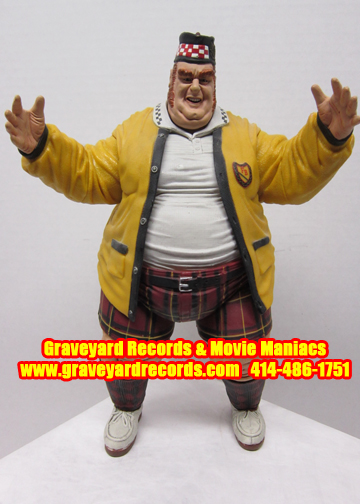"10"" Fat Bastard Talking Figure"