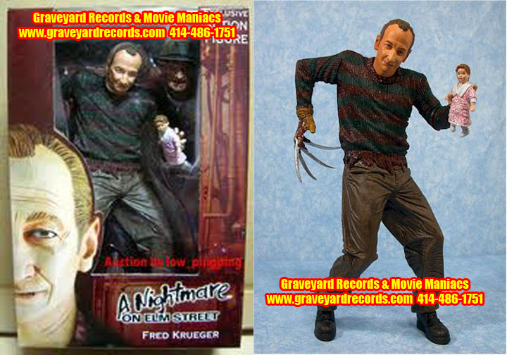 "8"" SDCC Excl. Springwood Slasher"