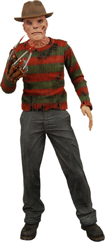 "8"" A Nightmare on Elm Street 2010 Freddy"