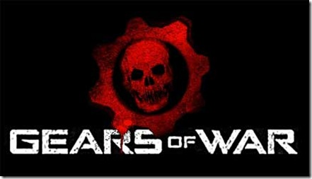Gears Of War Video Game Figure Collection