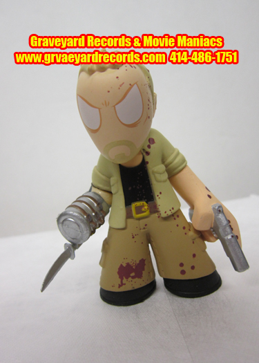 Bloody Merle Dixon - Funko's Series One