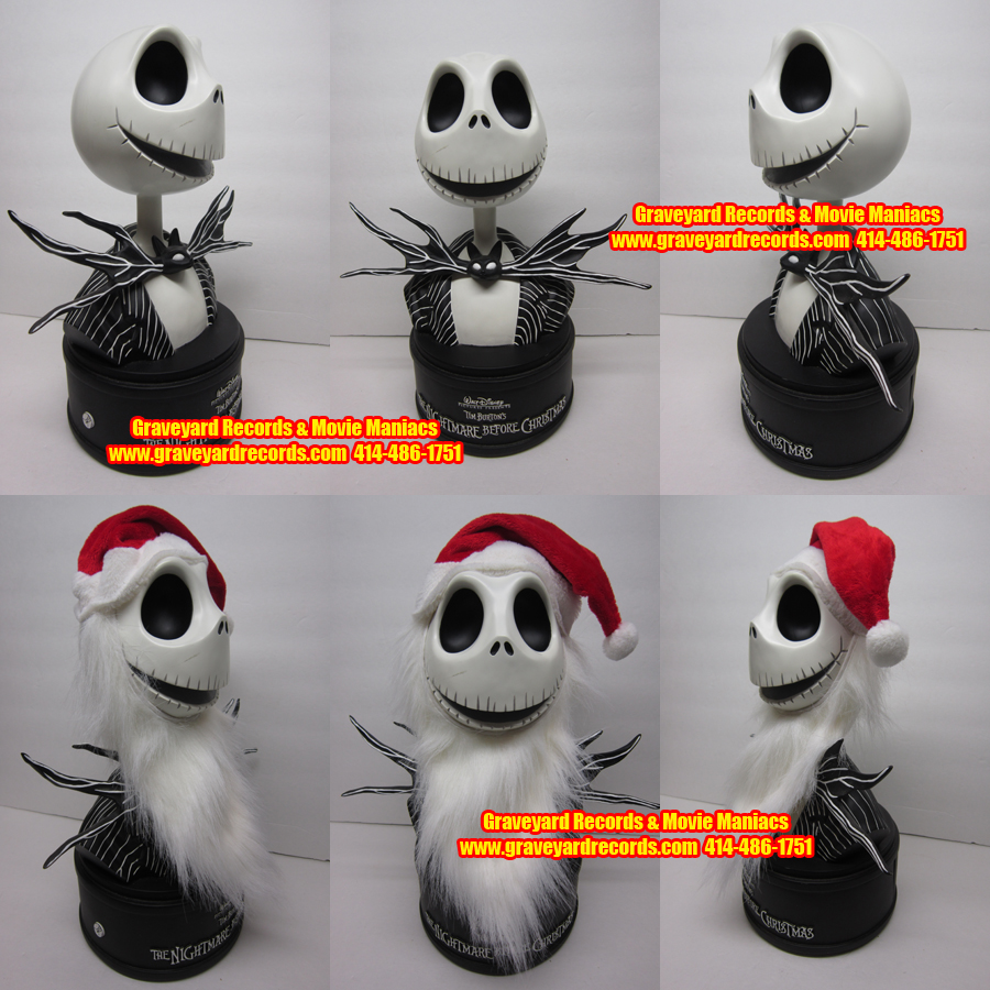 The Nightmare Before Christmas: Collector\'s Edition - Ultimate C