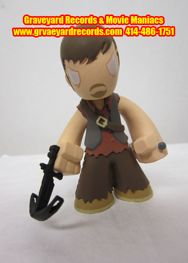 Daryl Dixon - Funko's Series One