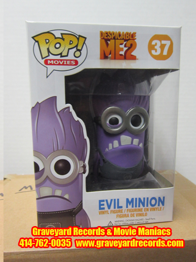 Despicable Me 2 - Evil Minion