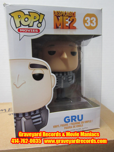 Despicable Me 2 - Gru