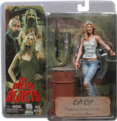 "8"" Devil's Rejects: Baby"