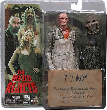 "8"" Devil's Rejects: Tiny"