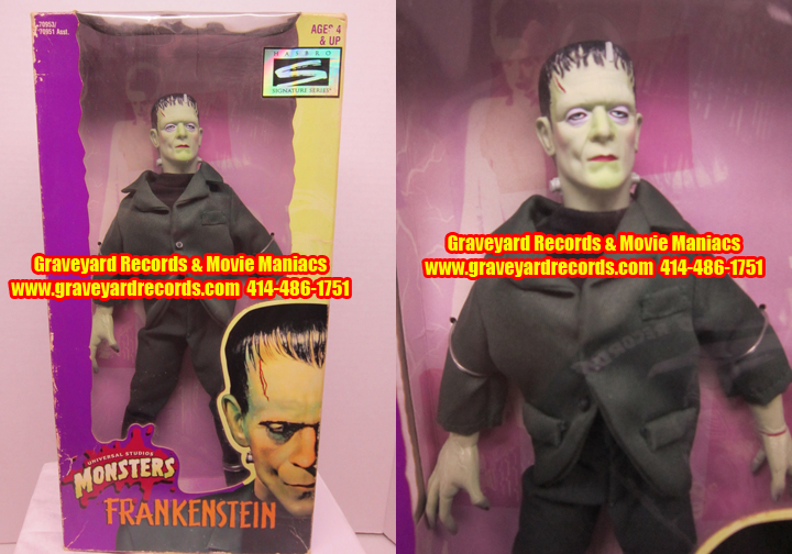 "12"" Frankenstein - Hasbro - Signature Series"
