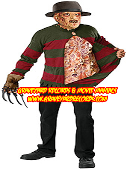Freddy - Chest of Souls