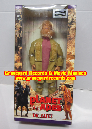 Planet of the Apes  DR. Zaius  30th Anniversary Edition