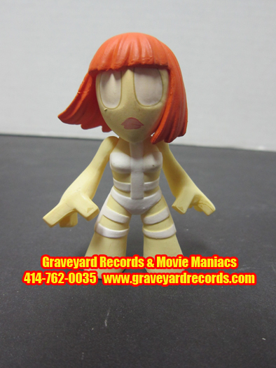 LeeLoo The Fifth Element - Mystery Mini