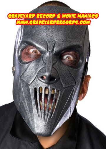 Slipknot - Mick Mask