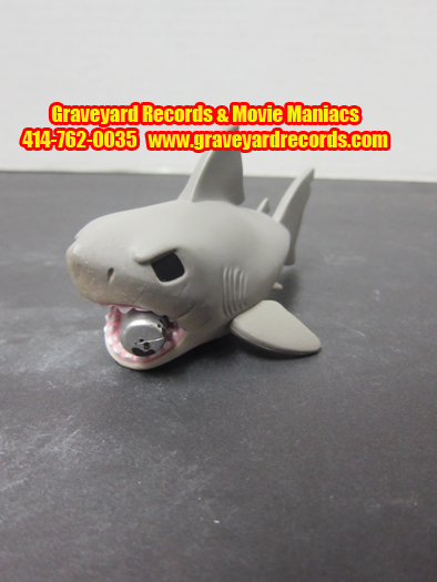 Jaws The Shark - Mystery Mini