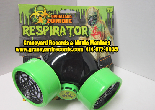 graveyard records amp movie maniacs